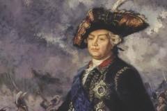 Правитель Малороссии – фельдмаршал Румянцев