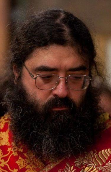 Иеромонах Феодорит Сеньчуков