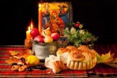 Право на Новый год, или Как поститься в праздники