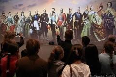 В декабре выставка «Православная Русь. Моя история. Романовы» пройдет в Краснодаре