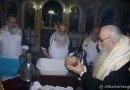 В Греции обретены мощи мученика, благоухавшие как в древние времена