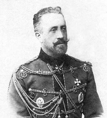 Великого князя Николая Романова перезахоронят в России
