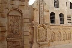 ИГИЛ выставляет на продажу древние христианские памятники Востока