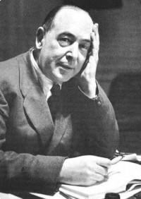 Клайв С. Льюис