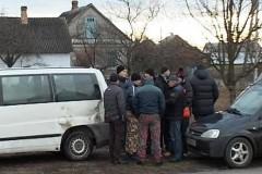 Храм в Ровенской области освобожден от захвата