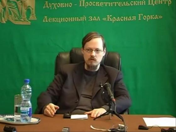 Отношение к исламу в богослужебных текстах Православной Церкви