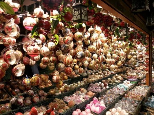 В Москве открылся Елисаветинский благотворительный базар