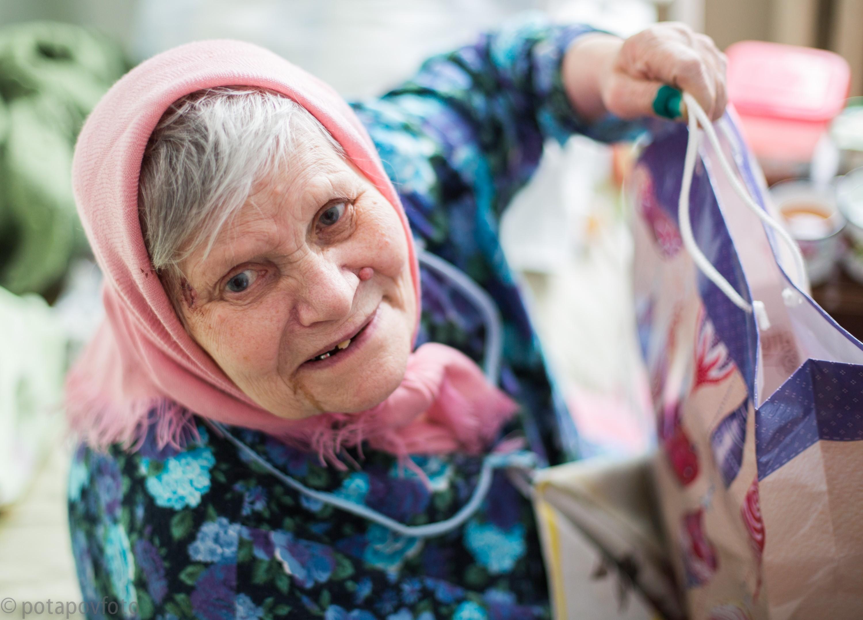Картинки о старых бабушек фото 63-994