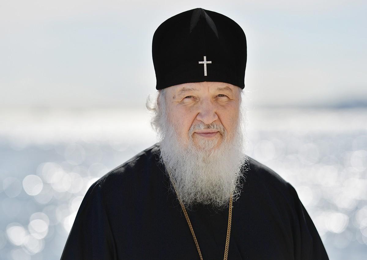 Визит в Константинопольский Патриархат