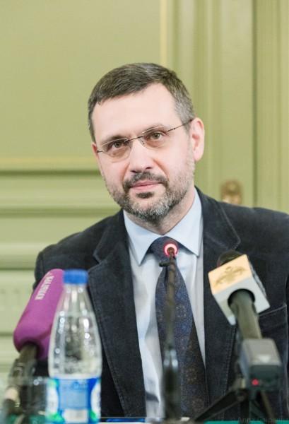 Презентация книги Владимира Легойды