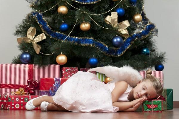Новый год с детьми как провести