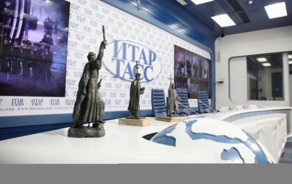 Памятник Святому равноапостольному князю Владимиру может появиться на Воробьевых горах