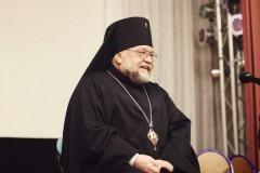 Архиепископ Гродненский Артемий: В следующем году я жду, что Конец света все-таки наступит и наши наконец  уже придут