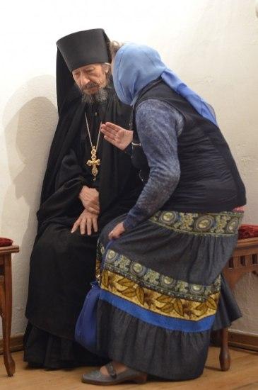 Фото: А.Камальдинов/ Православие.Ru