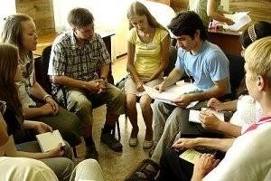 Всероссийское православное молодежное движение было включено в состав Совета православных общественных организаций