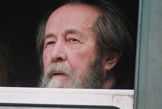 «В его любви к России не было истерики»: Американские ученые – о Солженицыне