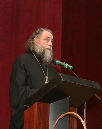 Святейший Патриарх Никон