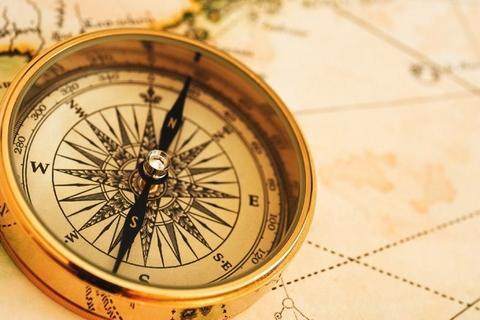 компас на русском языке