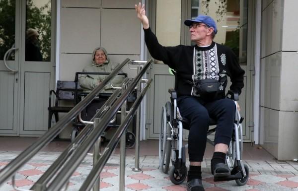 Дискриминацию по инвалидности запретят на законодательном уровне