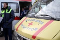 60-летний мужчина, которого избили в очереди в поликлинике, скончался