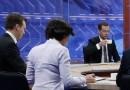 Дмитрий Медведев призвал проявить к медикам больше такта