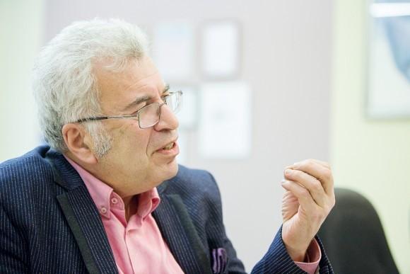 Евгений Ямбург: Мир изменился – образование меняется