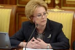Скворцова назначила проверку ситуации с инфекцией под Иркутском, где умер третий ребенок