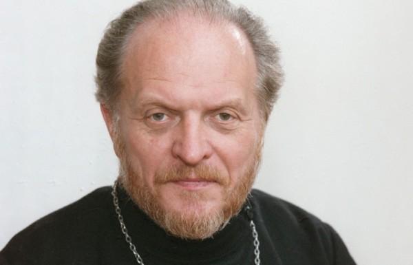 В Москве скончался правозащитник Глеб Якунин