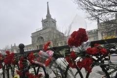 В годовщину теракта на вокзале в Волгограде пройдет поминальная служба