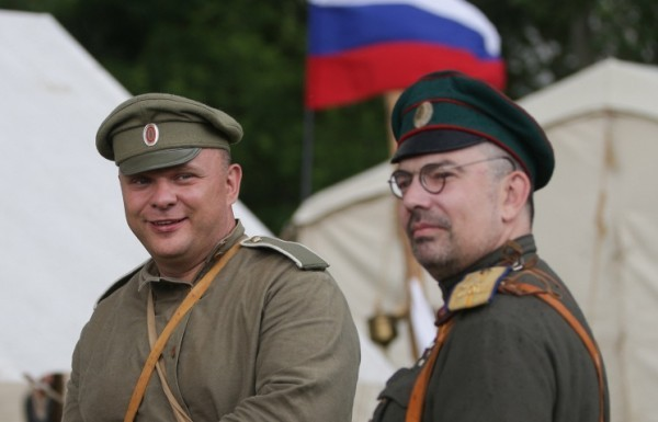 Правительство РФ создаст фонд для популяризации отечественной истории в России и за рубежом