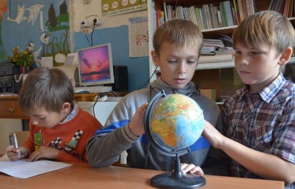 Российские власти примут программу строительства и реконструкции школ
