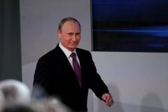 Владимир Путин назвал главным итогом года в социальной сфере позитивную демографическую динамику