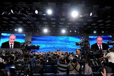 Владимир Путин: Здравоохранение затратно, но не очень эффективно