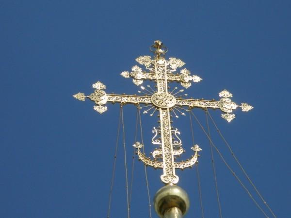 В Ровенской епархии произошла очередная попытка захвата храма