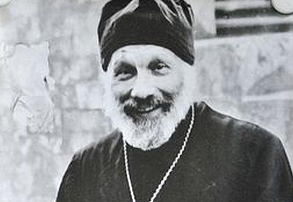 <Рецензия>: Священник Глеб Каледа — ученый и пастырь
