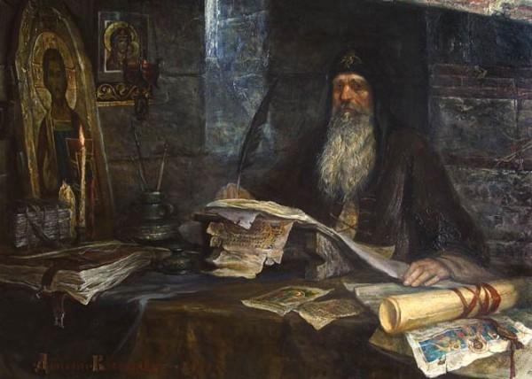 «Без святителя Петра не было бы возвышения Москвы» – Игумен Петр (Еремеев)