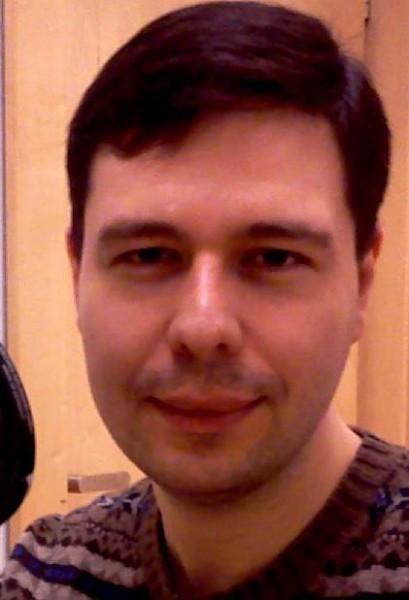 Владимир Пахомов