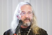 Протоиерей Вячеслав Перевезенцев: Желаю всем покоя и воли