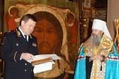 В Вятку вернулась украденная год назад икона XVI века