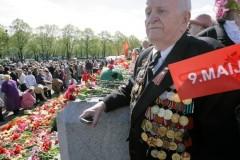 Россия предоставит пожизненные пенсии ветеранам ВОВ, живущим в Прибалтике