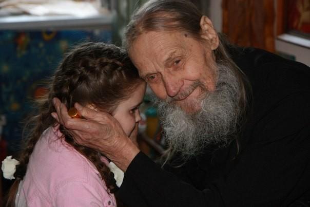 Протоиерей Павел Великанов: Кто может быть духовником?