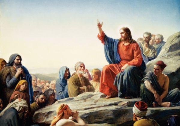 Клайв Льюис. Что нам делать с Иисусом Христом? (+Аудио)