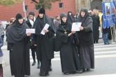 Как в «бездуховной» Европе не делают аборты и не отмечают Новый год