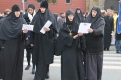 Почему в «бездуховной» Европе есть города, где не делают аборты