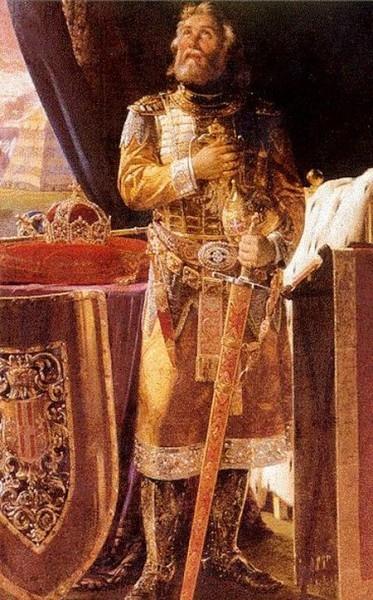 Царь Лазарь