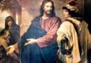 Наша задача – следовать за Христом (+ ВИДЕО)
