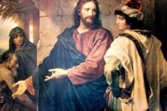 Наша задача — следовать за Христом (+ ВИДЕО)