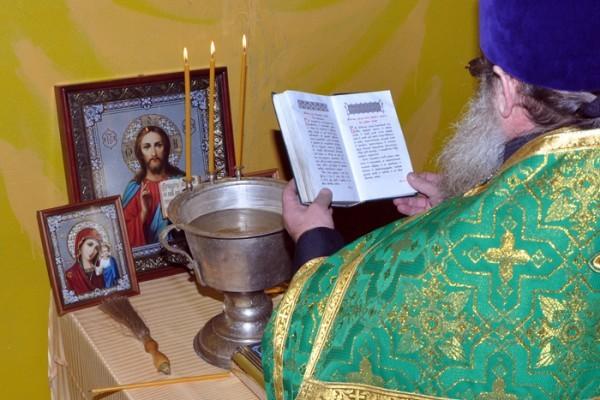 Подушка для святого, или Как нужно освящать жилище