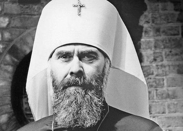 Митрополит Антоний Сурожский: Об исповеди