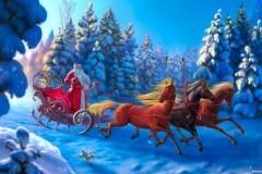 Как нам поверить в Деда Мороза?